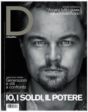 DiCaprio: amo, recito, spendo