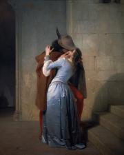 21 baci storici. E ora aspettiamo i vostri