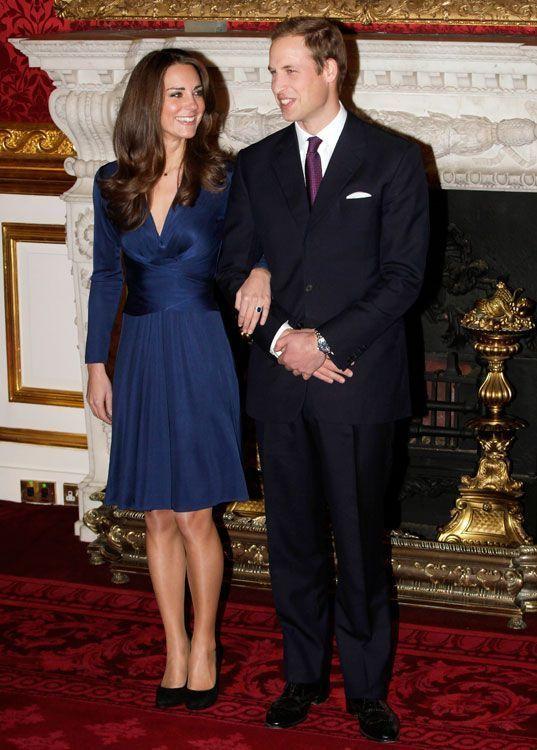 L'irresistibile ascesa di Kate