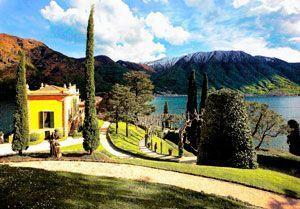 Paesaggio all'italiana