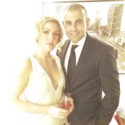 Ellie Goulding e il finto matrimonio