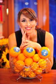 Le arance della salute