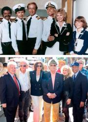 Love Boat: salpa la nave dei ricordi
