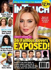 Quante divi sono stati con Lindsay Lohan? La black list dello scandalo