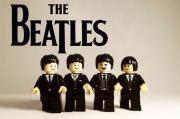 Mattoncini rock: le band di Lego