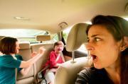 Mamme che si arrabbiano troppo