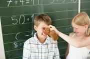 Bambini, la matematica è un'opinione