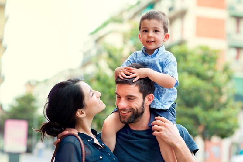 Matrimonio Con Uomo Con Figli : Famiglie allargate: come gestire i figli del partner famiglia d