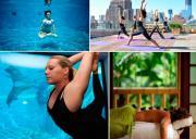 Fitness e benessere: le 10 tendenze del 2014