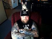 Gatti Metal: le coppie improbabili