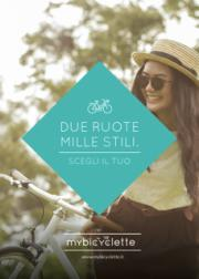 La tua bici si trasforma con un click