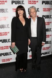 Michael Douglas e Catherine: una coppia fuori norma