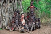 Benedetta Mazzini: vi racconto la mia Africa