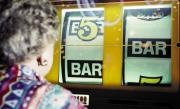 Bambini che giocano d'azzardo