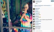 Baddie, la terribile nonnina di Instagram