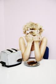 10 regole per chi è a dieta