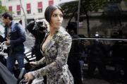 Kim Kardashian: 24 ore al matrimonio