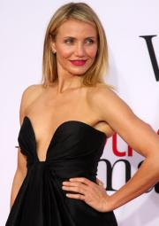 Cameron Diaz: credo nel girl power