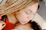 Beyonce: vi presento mia figlia Blue