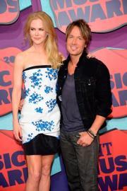 Nicole Kidman e Keith Urban, un amore al capolinea?
