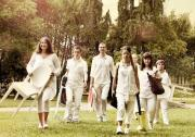 White Party, il pic nic solidale