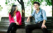 10 segnali per capire se sta flirtando con te...