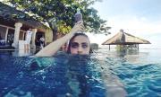 Cara Delevingne l'album privato delle vacanze a Bali