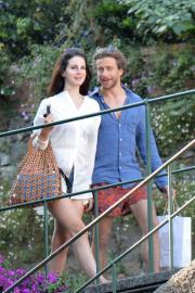 Un amore italiano per Lana del Rey