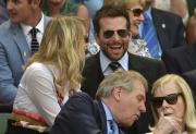 Wimbledon: che match tra le star