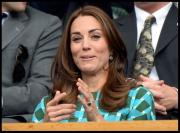 Kate, regina delle smorfie