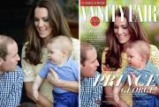 Kate, gossip su gravidanza. E William ritrova i capelli