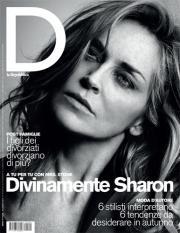 Sharon Stone, l'ultima diva