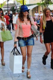Daniela Santanchè: uno stile sopra le righe