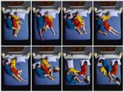 Cosleeping: dormire tutti nel lettone, sì o no?