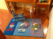 Hotel per famiglie: arrivano le suite a tema cartoon