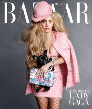 Lady Gaga: il mio Bulldog in copertina