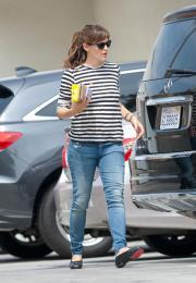 Jennifer Garner un figlio per strappare Affleck ai casinò