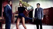 Brigitte Bardot torna al cinema