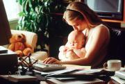Sette consigli per il rientro dalla maternità