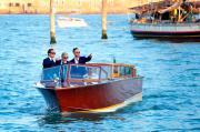 Jude e Giancarlo: due latin lover al Festival di Venezia