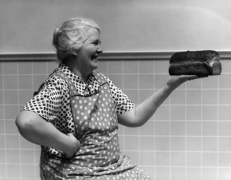 Le ricette di una volta come cucinava la nonna cucina for A cucina ra nonna