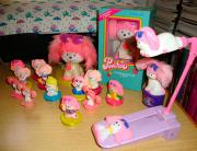 Gira la moda, Poochie e Bebi Mia: i giocattoli cult delle bambine anni '90'