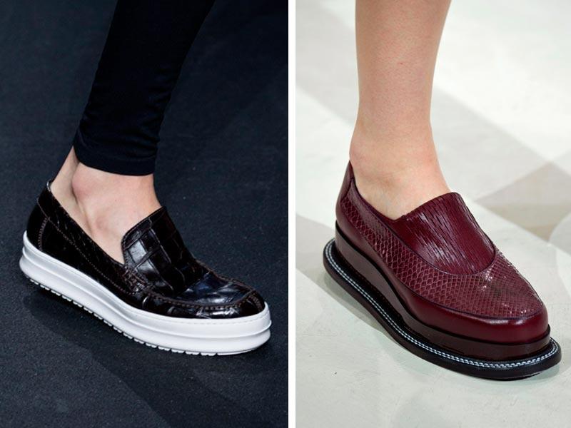 on sale e829d 76187 Slip-on, le scarpe di nuova generazione - Moda - D.it Repubblica