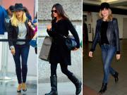 Tacchi, borse, jeans: la moda che fa male alla salute