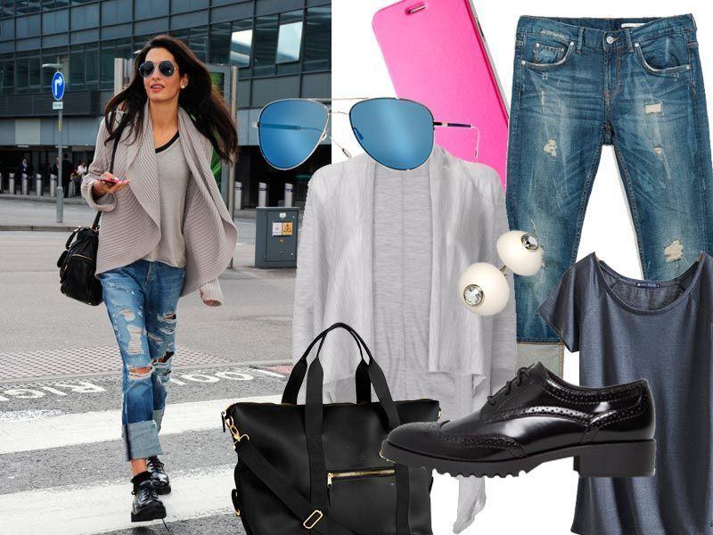 d242de47ffc08 Jeans e scarpe da uomo  mix perfetto - Moda - D.it Repubblica
