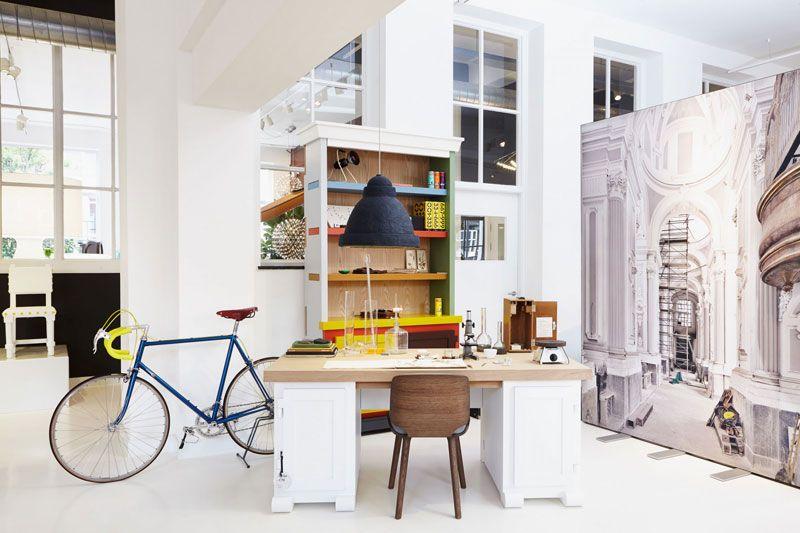 Home office: come realizzarlo