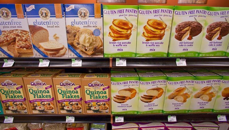 dieta senza glutine miley cyrus