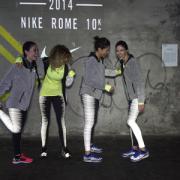 Mi alleno per la We run Rome, e tu?