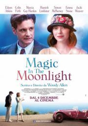 Emma Stone torna al cinema con Woody Allen