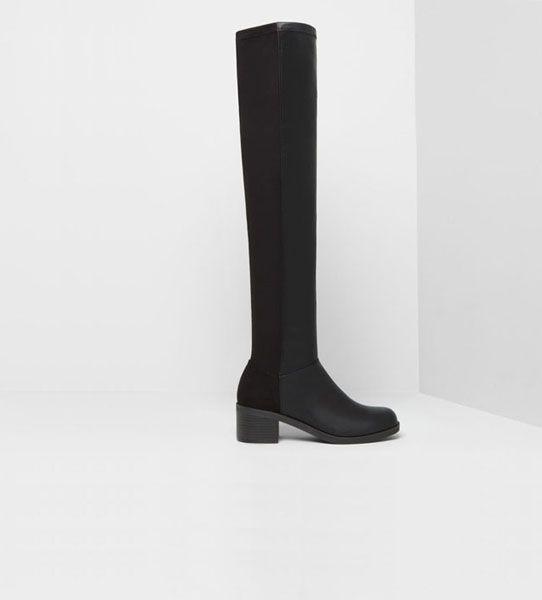 Alti e comodi: ecco i nuovi stivali cuissard Moda D.it